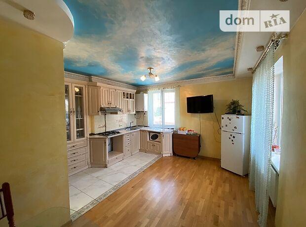 двухкомнатная квартира с ремонтом в Ивано-Франковске, район Позитрон, на ул. Гагарина в аренду на долгий срок помесячно фото 1