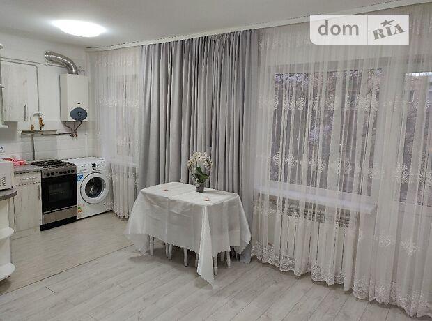 однокомнатная квартира с мебелью в Ивано-Франковске, район Центр, на ул. Московская 7, в аренду на долгий срок помесячно фото 1