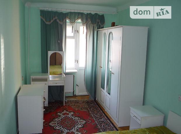 двухкомнатная квартира с мебелью в Ивано-Франковске, район Центр, на ул. Чорновила в аренду на долгий срок помесячно фото 1
