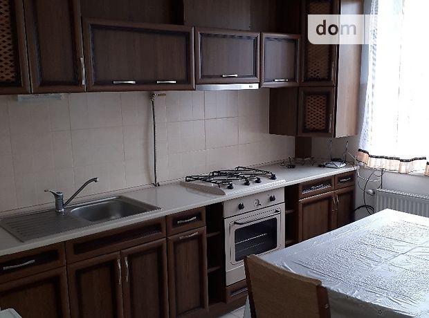 однокомнатная квартира с мебелью в Ивано-Франковске, район Центр, на ул. Чорновила в аренду на долгий срок помесячно фото 1