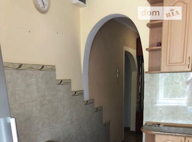 двухкомнатная квартира с мебелью в Ивано-Франковске, район Центр, на ул. Правды в аренду на долгий срок помесячно фото 1