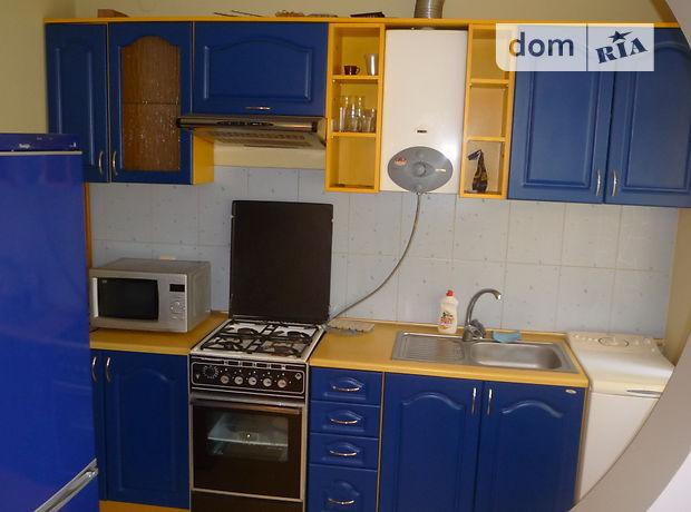 двухкомнатная квартира с мебелью в Ивано-Франковске, район Центр, на ул. Короля Данила в аренду на долгий срок помесячно фото 1