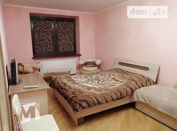 однокомнатная квартира с мебелью в Ивано-Франковске, район Центр, на ул. Дарвина 14а, в аренду на долгий срок помесячно фото 1