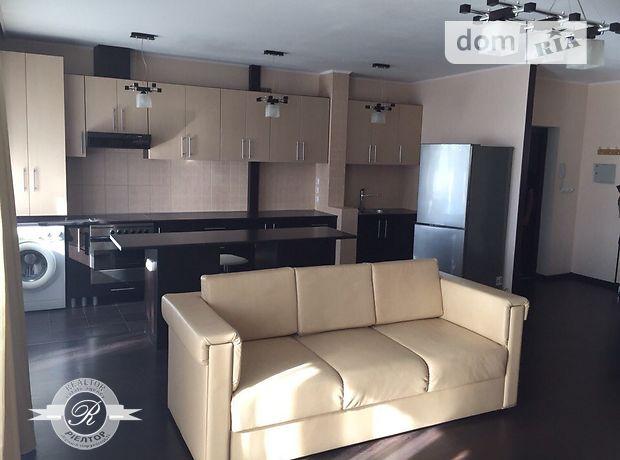 двухкомнатная квартира с мебелью в Ивано-Франковске, район Центр, на бул. Южный в аренду на долгий срок помесячно фото 1