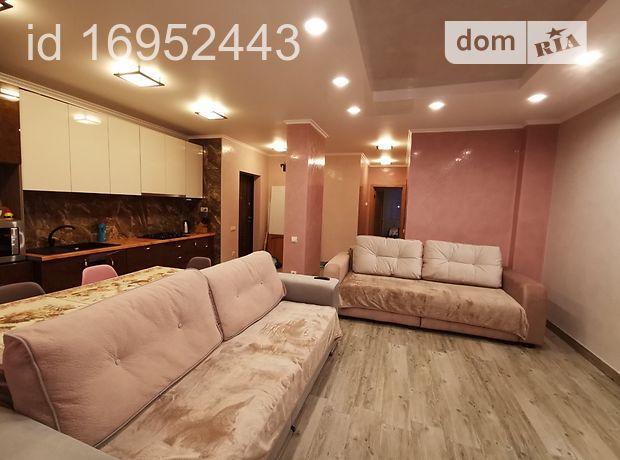однокомнатная квартира с мебелью в Ивано-Франковске, район Центр, на Коновальця в аренду на долгий срок помесячно фото 1
