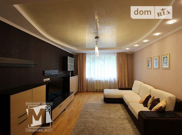 трехкомнатная квартира с мебелью в Ивано-Франковске, район Центр, на Франка 23, в аренду на долгий срок помесячно фото 1