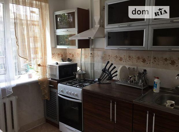 Долгосрочная аренда квартиры, 3 ком., Ивано-Франковск