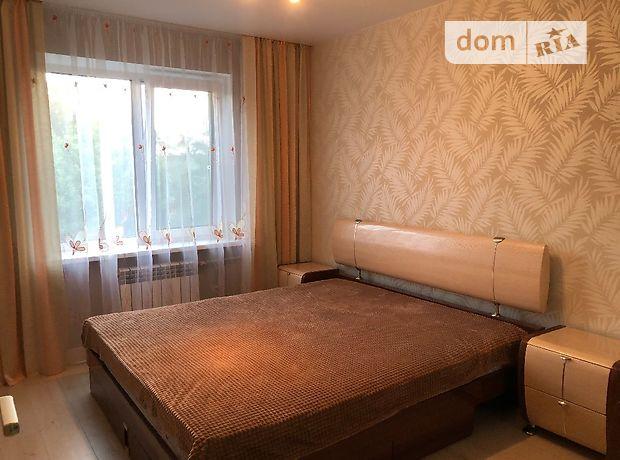 двухкомнатная квартира в Житомире, район Богунский, на ул. Клосовского Александра в аренду на долгий срок помесячно фото 1