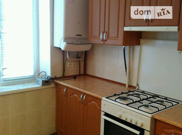 двухкомнатная квартира в Житомире, район Богунский, на Л.Украинки в аренду на долгий срок помесячно фото 1