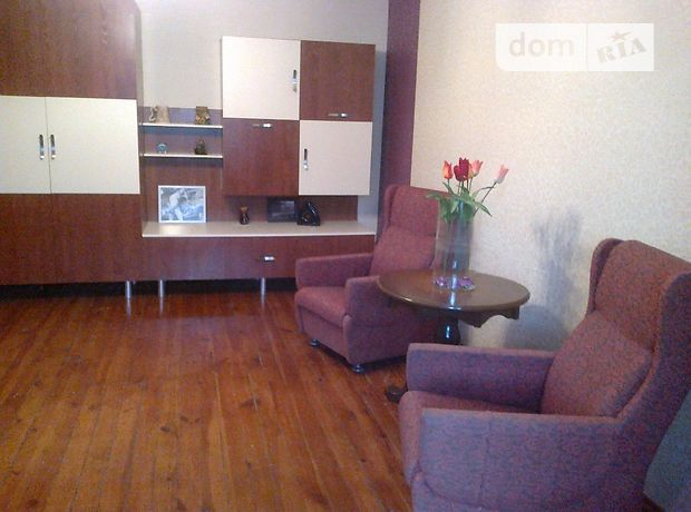 однокомнатная квартира с мебелью в Житомире, район Корбутовка, на пер. Богуна Ивана 4 в аренду на долгий срок помесячно фото 1