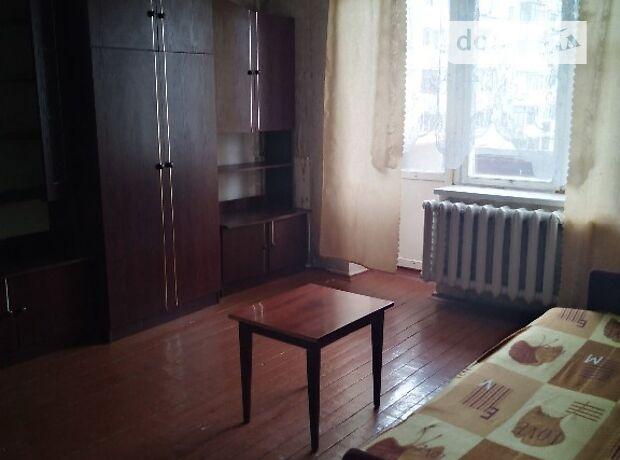 однокомнатная квартира в Житомире, на Крошенская улица в аренду на долгий срок помесячно фото 1