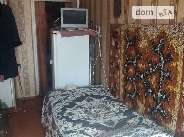 двухкомнатная квартира с мебелью в Житомире, район Крошня, в аренду на долгий срок помесячно фото 1