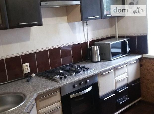 однокомнатная квартира с мебелью в Житомире, район Крошня, на Покровская в аренду на долгий срок помесячно фото 1