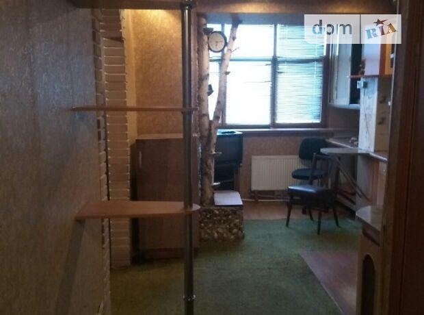однокомнатная квартира в Житомире, район Малеванка, в аренду на долгий срок помесячно фото 1