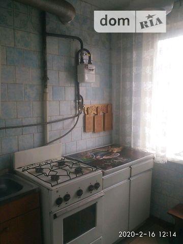 двухкомнатная квартира в Житомире, район Полевая, на ул. Космонавтов 24, в аренду на долгий срок помесячно фото 1