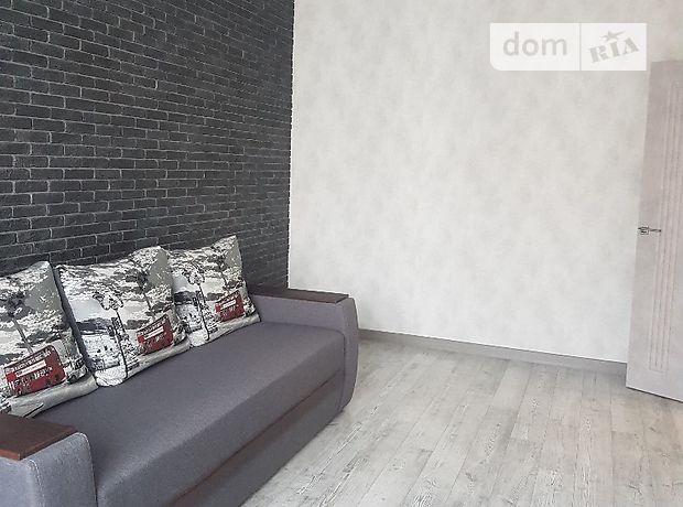 однокомнатная квартира с мебелью в Житомире, район Промавтоматика, на ул. Витрука в аренду на долгий срок помесячно фото 1
