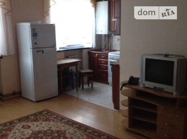 трехкомнатная квартира в Житомире, район Центр, на Довженко в аренду на долгий срок помесячно фото 1
