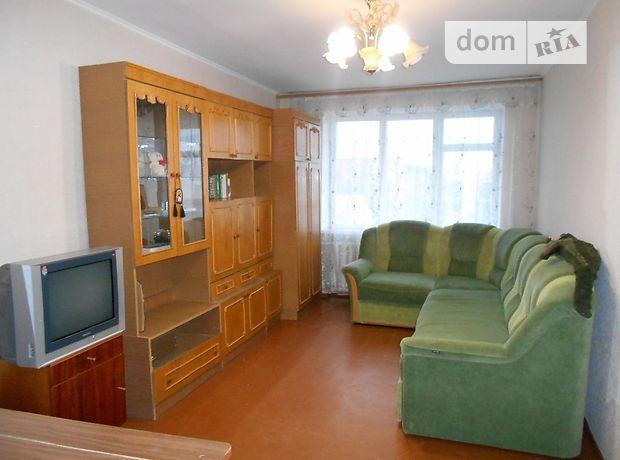 двухкомнатная квартира в Житомире, район Центр, на ул. Короленко в аренду на долгий срок помесячно фото 1