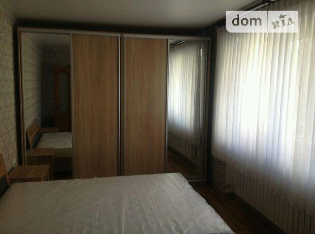 двухкомнатная квартира с мебелью в Житомире, район Центр, на ул. Лятошинского Бориса в аренду на долгий срок помесячно фото 1