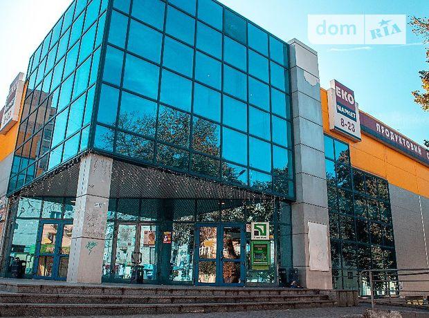 трехкомнатная квартира с мебелью в Житомире, район Центр, на ул. Любарская 4, в аренду на долгий срок помесячно фото 1