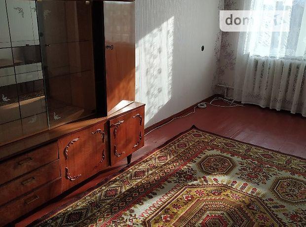 двухкомнатная квартира с мебелью в Житомире, район Центр, на ул. Михаила Грушевского в аренду на долгий срок помесячно фото 1