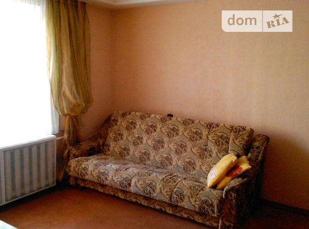 однокомнатная квартира с мебелью в Житомире, район Центр, на ул. Шевченко в аренду на долгий срок помесячно фото 1