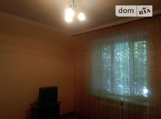 Долгосрочная аренда квартиры, 1 ком., Житомир, р‑н.Центр, Театральная улица