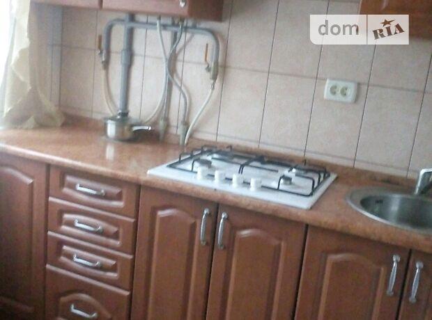 трехкомнатная квартира с ремонтом в Житомире, район Центр, в аренду на долгий срок помесячно фото 1
