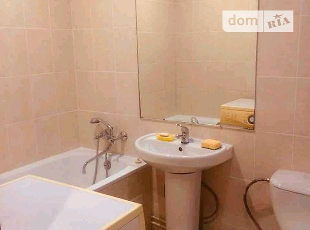 двухкомнатная квартира в Житомире, район Центр, в аренду на долгий срок помесячно фото 1
