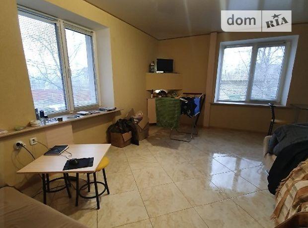 однокомнатная квартира с мебелью в Житомире, район Центр, в аренду на долгий срок помесячно фото 1