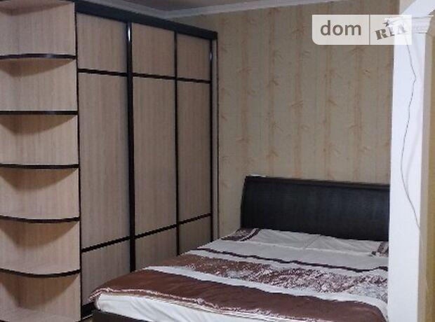 однокомнатная квартира с мебелью в Житомире, район Центр, на Киевская в аренду на долгий срок помесячно фото 1