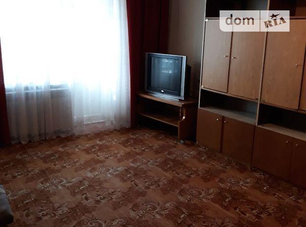 однокомнатная квартира в Житомире, район Центр, на Центр в аренду на долгий срок помесячно фото 1