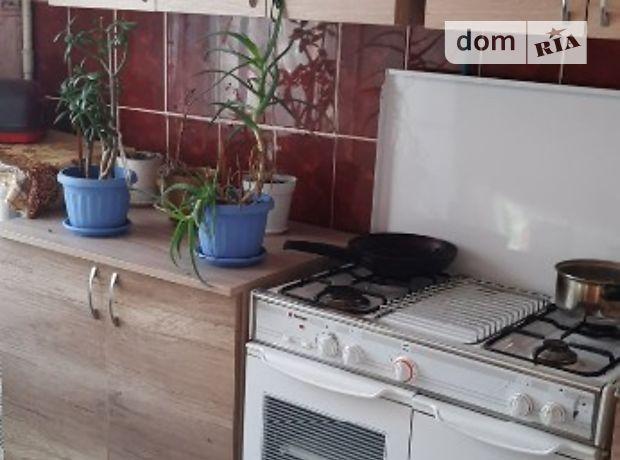 однокомнатная квартира с мебелью в Житомире, район Центр, на травня 1 в аренду на долгий срок помесячно фото 1