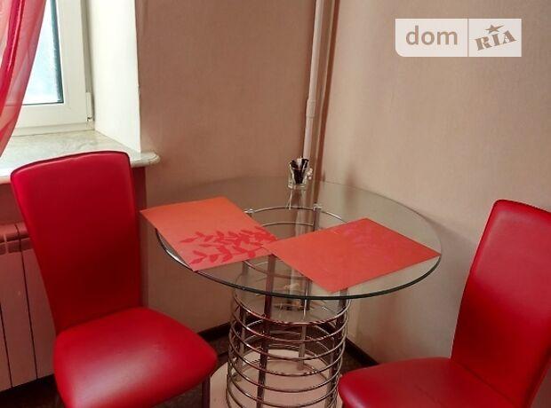 однокомнатная квартира с мебелью в Житомире, район Центр, на соборний Майдан 2/2, кв. 30, в аренду на долгий срок помесячно фото 1