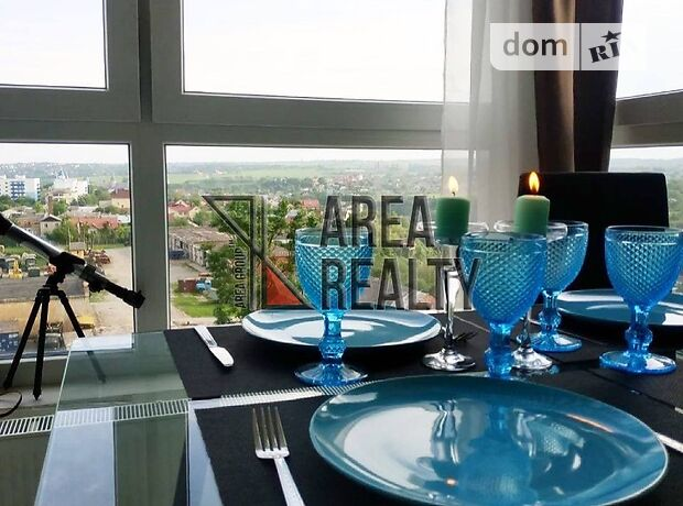 двухкомнатная квартира с мебелью в Каменце-Подольском, район Каменец-Подольский, на ул. Суворова 16 в аренду на долгий срок помесячно фото 1
