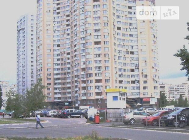 однокомнатная квартира с мебелью в Киеве, район Дарницкий, на просп. Бажана Николая 1м, в аренду на долгий срок помесячно фото 1