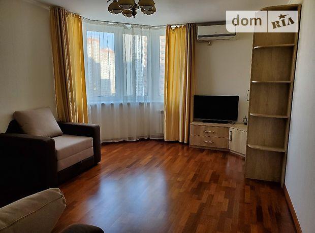 Квартира Киев,р‑н.,Бориса Гмыри улица Аренда фото 1