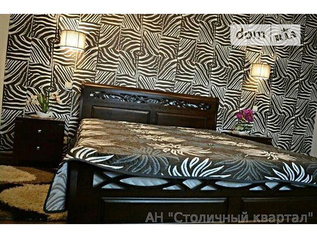 Долгосрочная аренда квартиры, 1 ком., Киев, р‑н.Дарницкий, Княжий Затон ул., 9