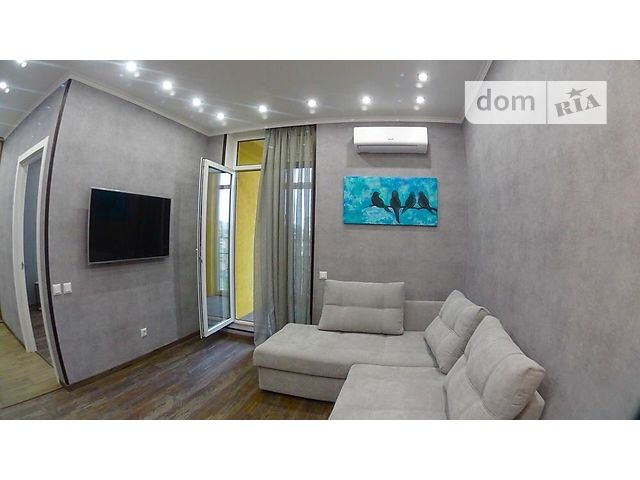Долгосрочная аренда квартиры, 2 ком., Киев, р‑н.Дарницкий, Регенераторная ул.