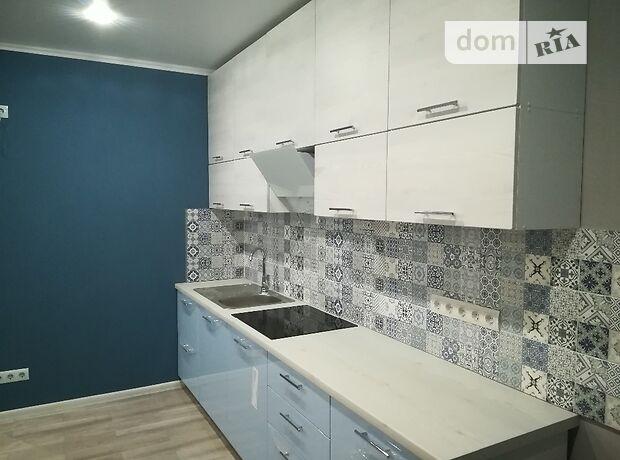 трехкомнатная квартира с мебелью в Киеве, район Дарницкий, на ул. Светлая 3 Д, в аренду на долгий срок помесячно фото 1