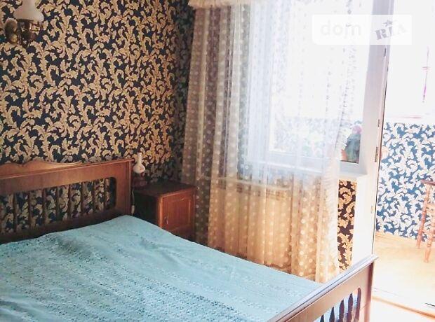 трехкомнатная квартира с мебелью в Киеве, район Дарницкий, на ул. Тростянецкая 6А, в аренду на долгий срок помесячно фото 1