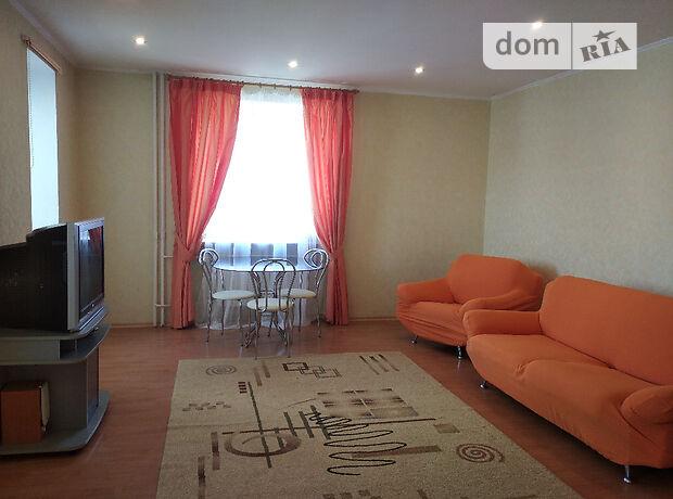 двухкомнатная квартира с мебелью в Киеве, район Дарницкий, на ул. Вишняковская в аренду на долгий срок помесячно фото 1