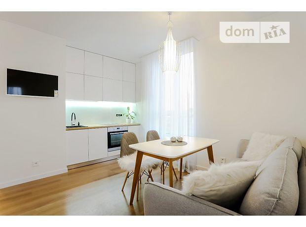 двухкомнатная квартира в Киеве, район Дарницкий, на Проспект Соборности, 17 в аренду на долгий срок помесячно фото 1