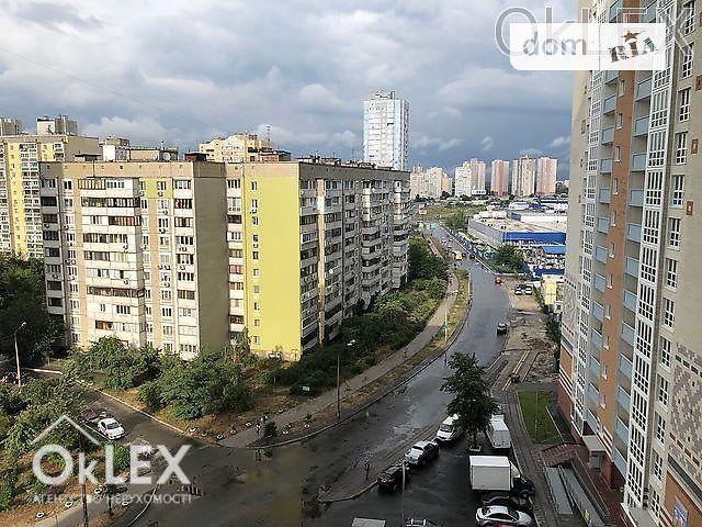 Долгосрочная аренда квартиры, 1 ком., Киев, р‑н.Дарницкий