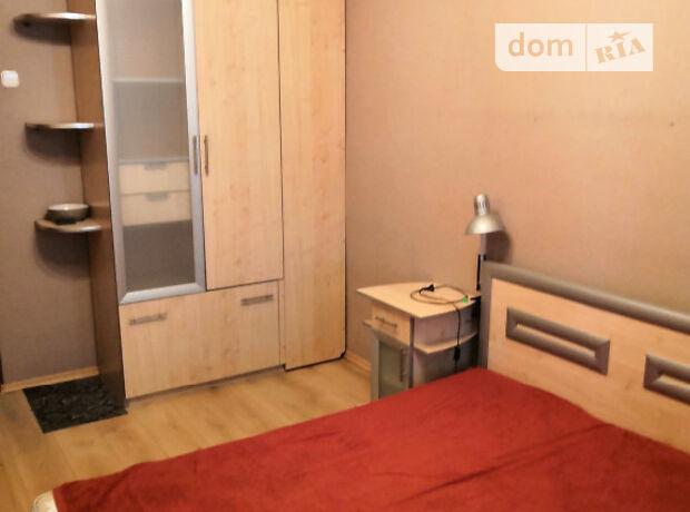трехкомнатная квартира в Киеве, район Деснянский, на ул. Академика Курчатова 11, в аренду на долгий срок помесячно фото 1