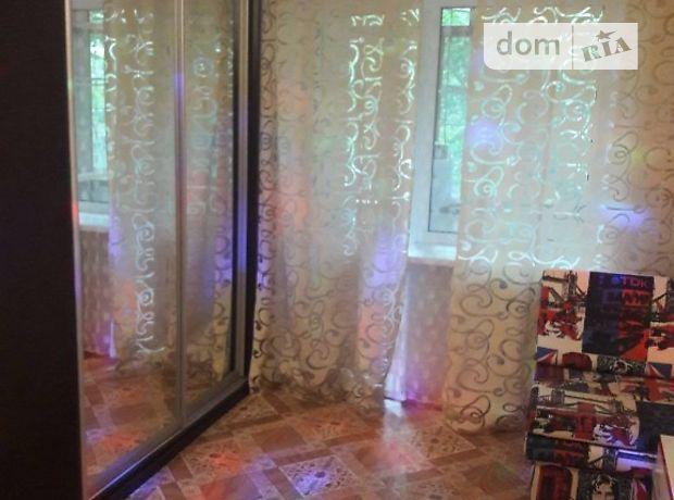 Долгосрочная аренда квартиры, 1 ком., Киев, р‑н.Деснянский, Академика Курчатова улица, дом 22