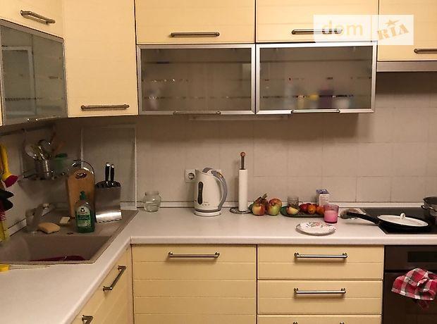 однокомнатная квартира в Киеве, район Деснянский, на ул. Милославская 47, в аренду на долгий срок помесячно фото 1