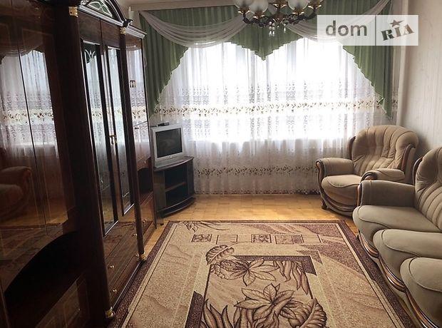Долгосрочная аренда квартиры, 2 ком., Киев, р‑н.Деснянский, Теодора Драйзера улица, дом 26