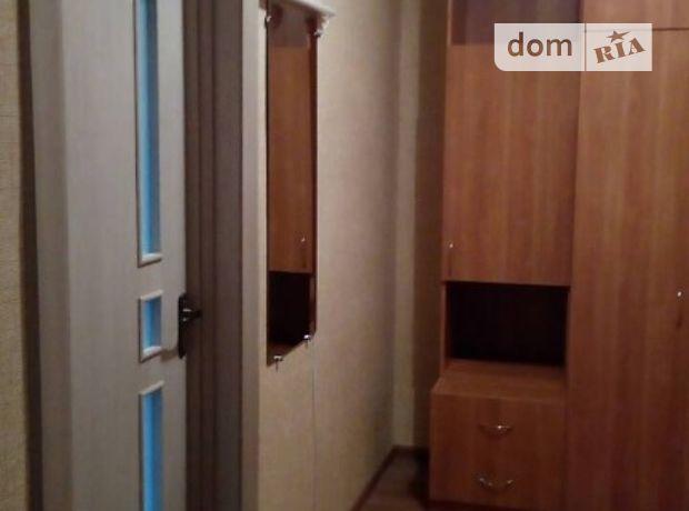 Долгосрочная аренда квартиры, 1 ком., Киев, р‑н.Деснянский, Николая Закревского улица , дом 101