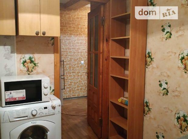 двухкомнатная квартира с мебелью в Киеве, район Днепровский, на шоссе Харьковское 8, в аренду на долгий срок помесячно фото 1